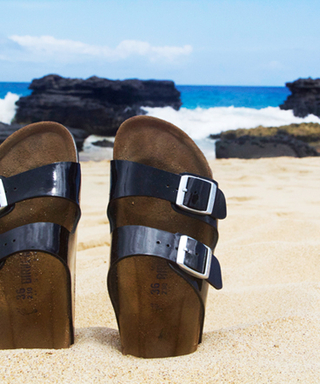 Travel Like an Editor: What InStyle's Diana Tsui Packed for Her Visit to Hawaii