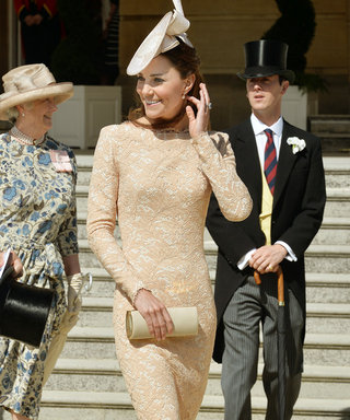 Kate Middleton Looks Gorgeous in Alexander McQueen! See Her Latest Outfit Repeat