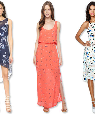 24 Dresses That Are Perfect for an Easy-Breezy Beach Wedding