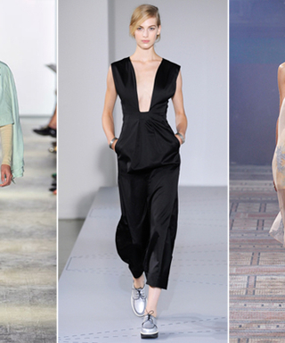 Refresh Your Summer Style with Styling Tips from the 2014 Runways