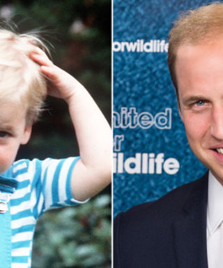 Happy 32nd Birthday, Prince William! See the Dashing Duke's Transformation