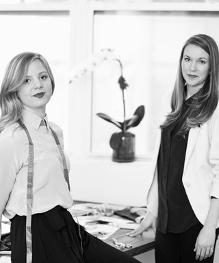 Swimwear Designer to Know: Megan Balch and Jaime Barker of Flagpole
