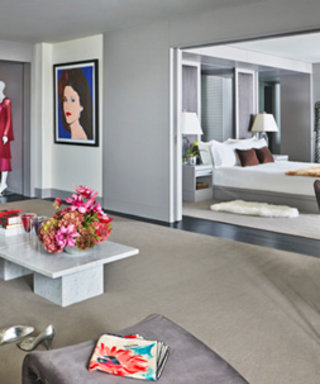 L'Ermitage Beverly Hills Proves That Disco Is Not Dead with a New Pop-Up Suite