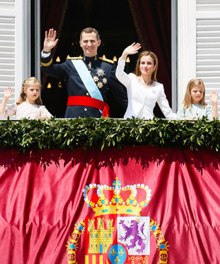 Spain Has a Stylish New Queen: See Letizia's Most Captivating Fashion Moments