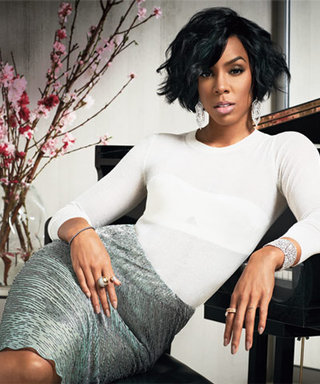Kelly Rowland Unlocks Her Jewelry Box and Explains Her Most Treasured Pieces