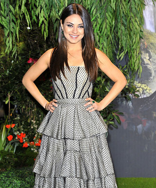 Style File: Mila Kunis' 10 Best Red Carpet Looks Ever
