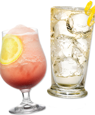 These Cool Summer Cocktails Will Have You Singing Tunes