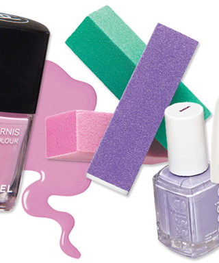 Nail the Look: Opaque Pastel Polishes for Summer