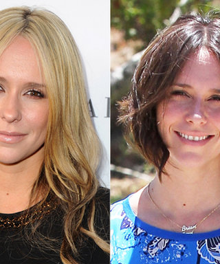 Bye-Bye, Blonde! Jennifer Love Hewitt Returns to Her Natural Hair Hue, and Debuts a New Cut