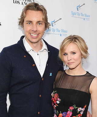 "Kristen Bell and Dax Shepard Are Expecting (P.S. Their Baby Will Not Be Named ""Blueberry Pancakes"")"