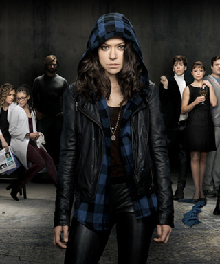 A Look Back on the Most Memorable Fashion Moments from Season 2 of Orphan Black!