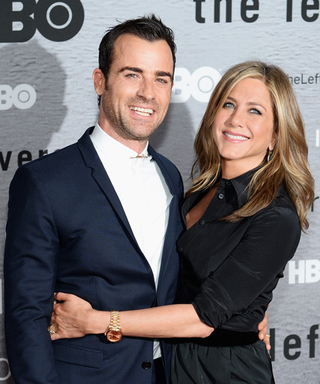 Jennifer Aniston and Justin Theroux Have Tied the Knot