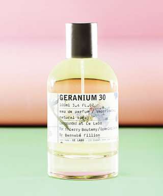 Tour Marie Antoinette's Luxurious Gardens with Le Labo's New Scent