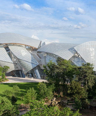 Get Ready for the Louis Vuitton Museum's Doors to Open This Fall
