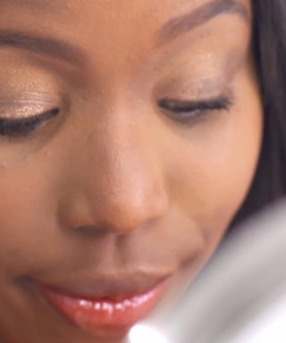 Shine On! Watch Our Video On How to Get the Perfect Metallic Eye