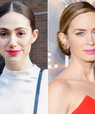 Think Pink: How to Achieve Summer's Amped Up Pink Lips