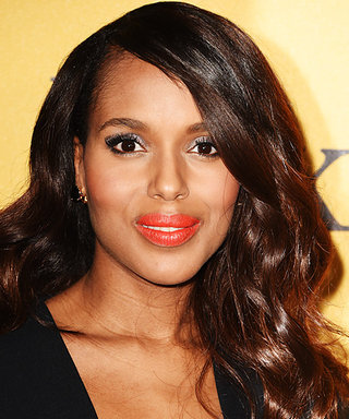 Score Olivia Pope's Flawless Style with Kerry Washington's New Clothing Collection for Limited!