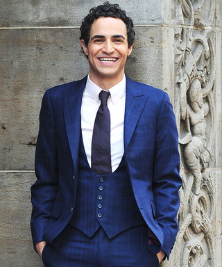 This Week's Wow: The Latest (and Most Daring) Designer Pairing—Zac Posen and Brooks Brothers
