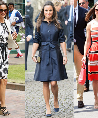 Pippa Please! In Honor of Her Today Show Interview, We're Looking Back at 192 of Her Most Stylish Moments