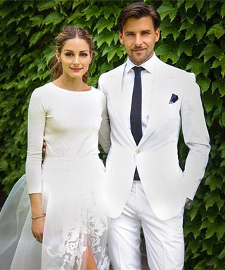 Hitched! Olivia Palermo Marries Johannes Huebl in Super Intimate Ceremony