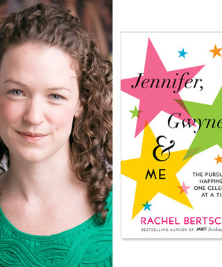 Fun Lessons We Learned from the New #Celebspiration Book Jennifer, Gwyneth and Me