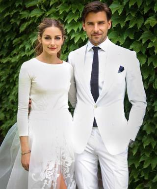 Olivia Palermo and Johannes Huebl: Their Most Stylish Couple Moments