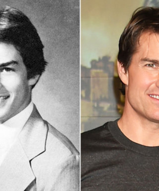 Happy 52nd Birthday, Tom Cruise! See Three Decades of His Changing Looks