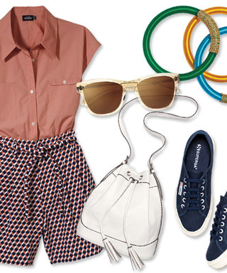 What to Wear to a Day at the County Fair