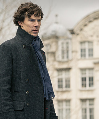 Lunchtime Links: Sherlock Will Make Its Triumphant Return to TV in 2015, Plus More Must-Reads