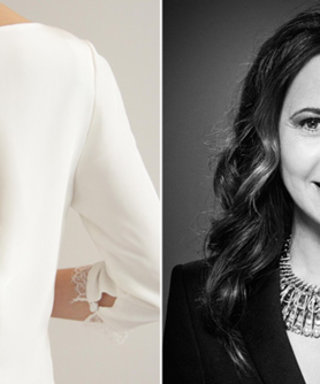 Four Unexpected Ways to Wear Wedding Jewelry from Swarovski's Nathalie Colin