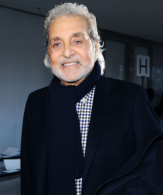 Ask the Expert: The Shoe Savant Vince Camuto