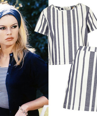 #HowToWearIt: Stripes for the 4th of July!