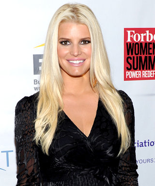 Happy 34th Birthday, Jessica Simpson! See the Star's Best Beauty Moments