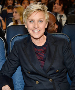 Look Out Gwyneth and Martha, Ellen DeGeneres Is Launching a Lifestyle Brand