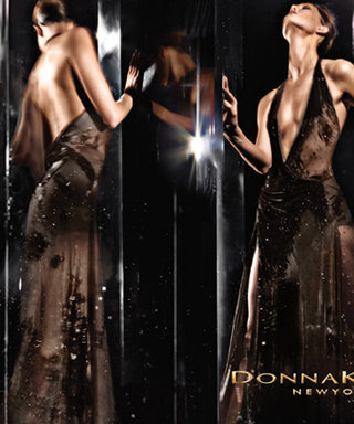 Donna Karan Celebrates 30 Years with New Ads Featuring Karlie Kloss