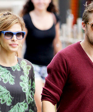 It's Official: Ryan Gosling and Eva Mendes Are Expecting Their First Child