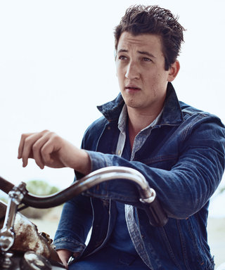 Birthday Boy Miles Teller Opens Up About His Bro-Centric Personal Style