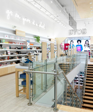 Makeup Mavens, Rejoice! Birchbox Opens Its First Brick-and-Mortar Store