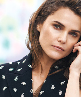 From the Archives: The Dawn of Keri Russell's Personal Style