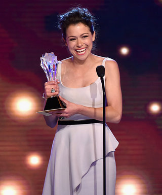 An Open Letter to Orphan Black's Tatiana Maslany from Her Fans at InStyle