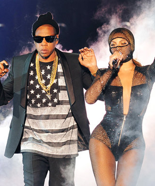 Lunchtime Links: Beyoncé and Jay Z's On the Run Tour Is Coming to TV, Plus More Must-Reads