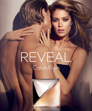 Charlie Hunnam and Doutzen Kroes Strip Down for Calvin Klein's Latest Fragrance Ad