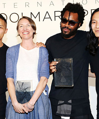 Are These Designers the Next Karl Lagerfeld? M. Patmos and Public School Win U.S. Woolmark Prize