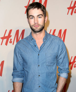 It's Gossip Girl Heartthrob Chace Crawford's Birthday!
