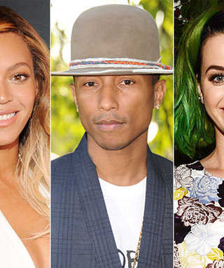 See Who Is Nominated for a 2014 MTV Video Music Award!