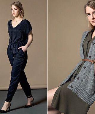 Calling All Curvy Ladies! Mango's Plus-Size Line Just Launched in the U.S.