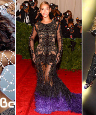 This Week's Wow: Crazy in Love With Beyoncé? Don't Miss This Exhibit