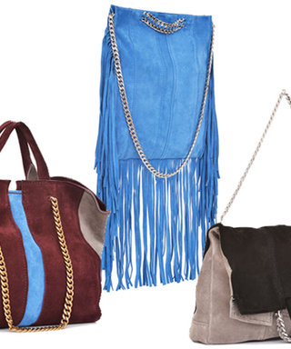 Get Carried Away with This Trio of Handbag Launches