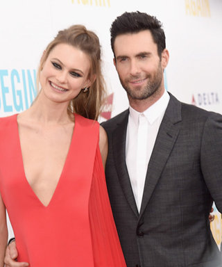 Groom's Game: New Details on Adam Levine's Wedding