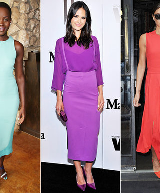 """Are """"Matchy-Matchy"""" Looks a Fashion Faux Pas? Science Says, Yes"""